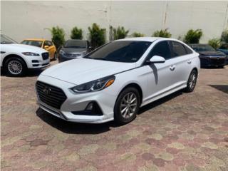 Hyundai Sonata SE/ Equipado/ Garantia , Hyundai Puerto Rico