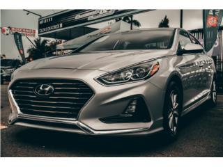 Sonata 2018 ¡LIQUIDACIÓN!, Hyundai Puerto Rico