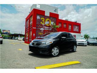 HONDA FIT 2019 POCAS MILLAS GARANTIA DE FAB!!, Honda Puerto Rico