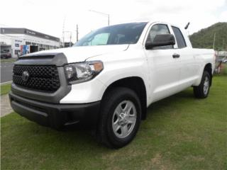 TUNDRA DOBLE CABINA BLUTOOTH LIKE NEW , Toyota Puerto Rico