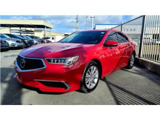Acura TLX Luxury Package 2018 * COMO NUEVO *, Acura Puerto Rico