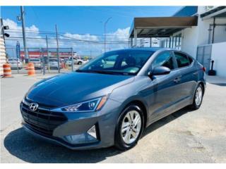 2019 Hyundai Elantra Automático , Hyundai Puerto Rico
