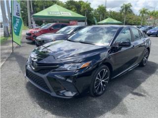 CAMRY 2019, Toyota Puerto Rico
