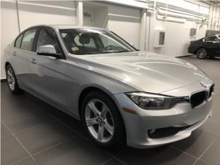 32K MILLAS! AMBIENT LIGHTING! BLUETOOTH!, BMW Puerto Rico
