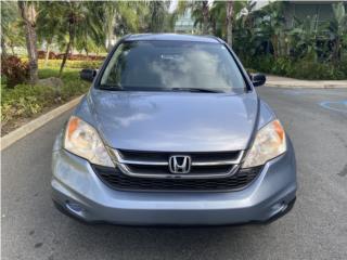 HONDA CR-V- importada- pintura de fábrica, Honda Puerto Rico
