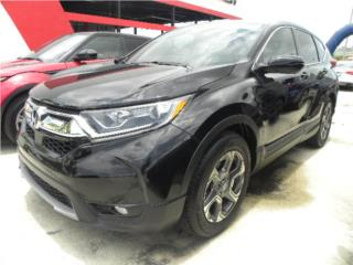 CRV CON SUNROOF! PRE-OWNED, Honda Puerto Rico