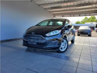 109062,Ford Fiesta SE 2, Ford Puerto Rico