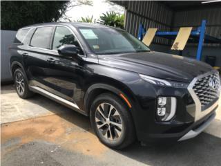 2019 HYUNDAI PALISADE, , COMO NUEVA, Hyundai Puerto Rico