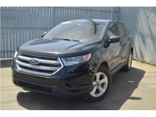 2017 Ford Edge SE, T707744, Ford Puerto Rico