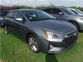 ELANTRA SEDAN, PRE-OWNED!, Hyundai Puerto Rico