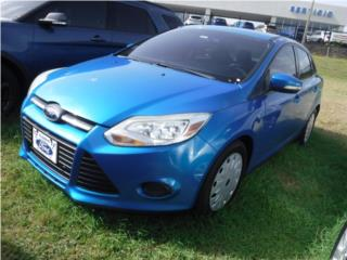 Ford - Focus Puerto Rico