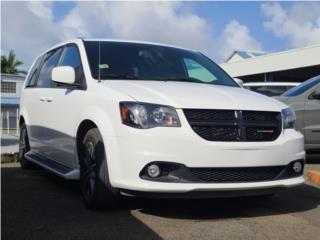 Dodge - Grand Caravan Puerto Rico