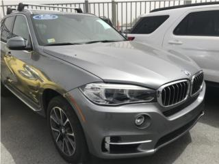 BMW X5 premium package 2017, BMW Puerto Rico