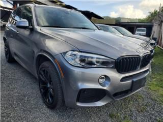 X 5 PKG M 2017 PANORAMICA , BMW Puerto Rico