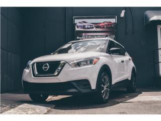 Nissan Kicks , Nissan Puerto Rico