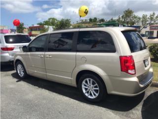 CARAVAN SXT 3 FILAS, 2013.. COMO NUEVO!, Dodge Puerto Rico