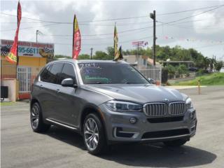 BMW X5    2014' PREMIUM PACKAGES , BMW Puerto Rico