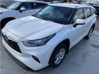EL MEJOR NEGOCIO TOYOTA , Toyota Puerto Rico