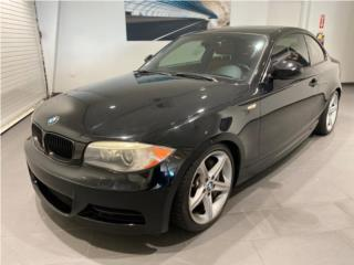 2012 BMW 135i, BMW Puerto Rico