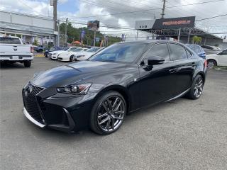 2018 Lexus IS300 2.0 TURBO 4CYL, Lexus Puerto Rico