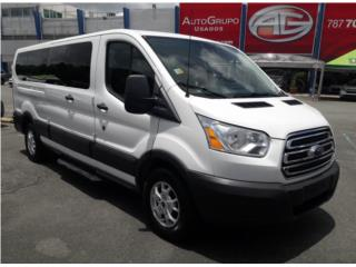 2016 Ford T350 Vans XLT , Ford Puerto Rico
