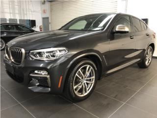 M40i! 355HP! 4K MILLAS! GPS! CAMARA 360! , BMW Puerto Rico