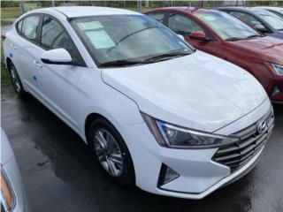 2020 HYUNDAI ELANTRA, Hyundai Puerto Rico