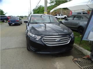FORD TAURUS 2015, Ford Puerto Rico