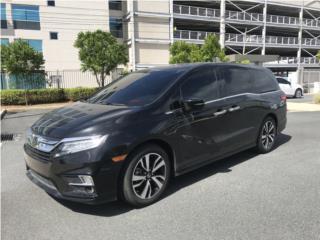 Honda Odyssey elite 2019 , Honda Puerto Rico