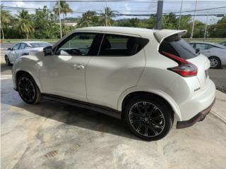 ***JUKE NISMO TURBO AT AWD***787-241-4967, Nissan Puerto Rico