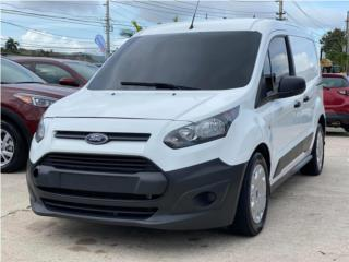 FORD TRANSIT XL 2017 INMACULADA, Ford Puerto Rico
