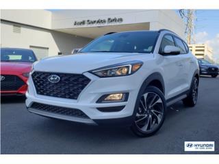 Modelo Sport aprovecha las ofertas de Julio, Hyundai Puerto Rico