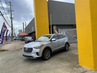 HYUNDAI GRAND SANTA FE GARANTIA, Hyundai Puerto Rico