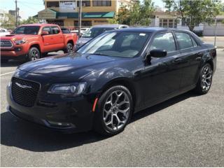 Chrysler 300 2018, Chrysler Puerto Rico