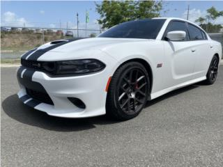 Dodge Charger R/T 2019, Dodge Puerto Rico