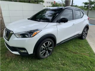 Nissa Kicks 2019, Nissan Puerto Rico