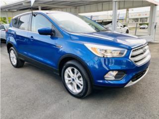 FORD ESCAPE SE 4WD 2019, Ford Puerto Rico