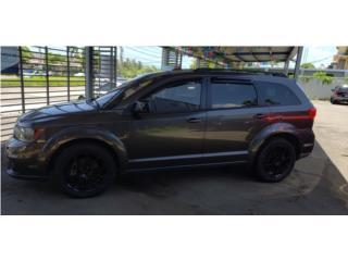 DODGE JOURNEY SXT 2014 PARA 13,500, Dodge Puerto Rico