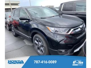 HONDA CRV EX 2019! SUNROOF,CAR PLAY!, Honda Puerto Rico