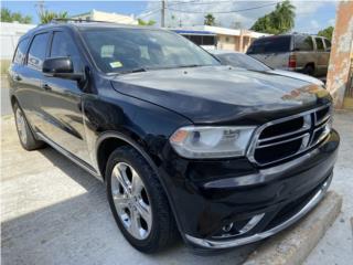 Dodge - Durango Puerto Rico