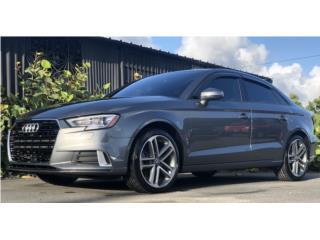 2018 Audi A3 2.0T • Oferta: $407 mensual, Audi Puerto Rico