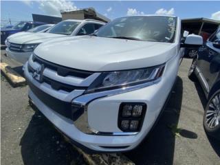 Mitsubishi Outlander Sport 2020, Mitsubishi Puerto Rico