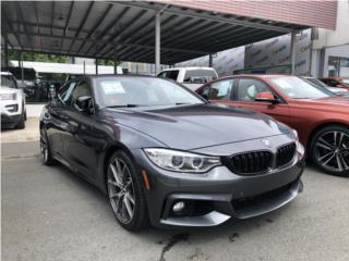2016 BMW 435 M Package Grand Coupe , BMW Puerto Rico