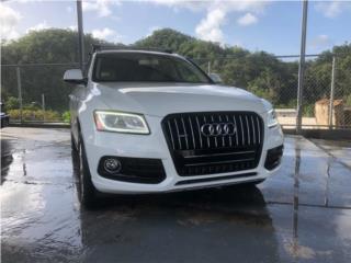 2016 Audi Q5 Premium Plus, Audi Puerto Rico