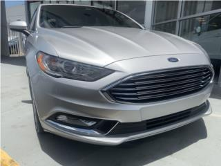 FUSION SE 10K MILLAS $279 MENSUAL! $0 PRONTO!, Ford Puerto Rico