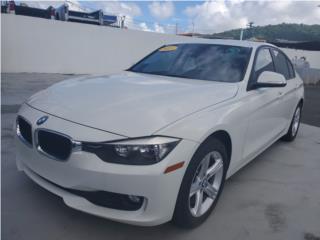 BMW 320i 2015, BMW Puerto Rico