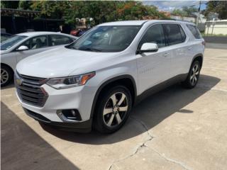 Chevrolet Traverse 2018 *ESTA NUEVA*, Chevrolet Puerto Rico