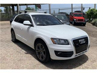 Audi Q5 AWD 3.2 quattro Premium 4dr SUV, Audi Puerto Rico