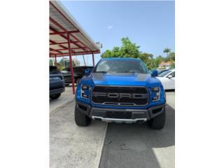 RAPTOR,2019,SOLO 200 MILLAS, Ford Puerto Rico
