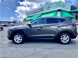 Bella Hyundai Tucson 2020 poco millaje, Hyundai Puerto Rico
